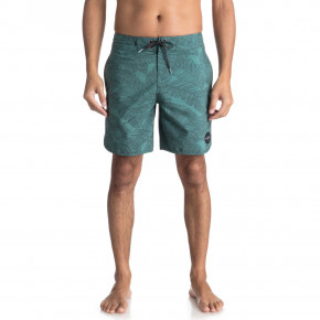 Go to the product Boardshorts Quiksilver Variable Beachshort 18 mallard green 2018