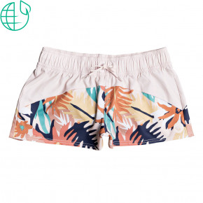 Go to the product Boardshorts Roxy Catch A Wave peach blush bright skies 2020