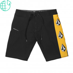 Go to the product Boardshorts Volcom Deadly Stones Mod 20 black 2020