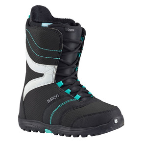 Go to the product Boots Burton Coco black/teal 2017/2018