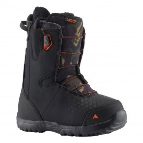 Go to the product Boots Burton Concord Smalls black/camo 2018/2019