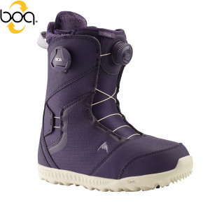 Go to the product Boots Burton Felix Boa purple violet 2019/2020