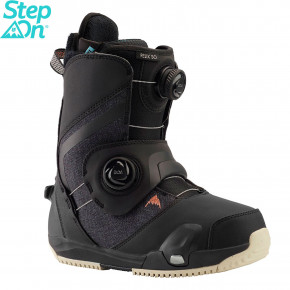 Go to the product Boots Burton Felix Step On black 2019/2020
