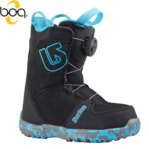 Go to the product Boots Burton Grom Boa black 2018/2019