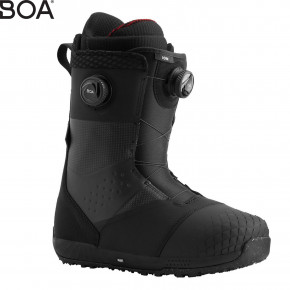 Go to the product Boots Burton Ion Boa black 2020/2021