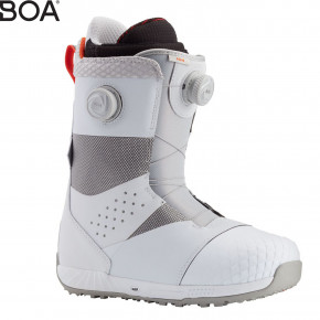 Go to the product Boots Burton Ion Boa white 2020/2021
