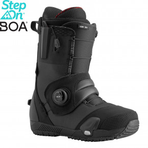 Go to the product Boots Burton Ion Step On black 2020/2021