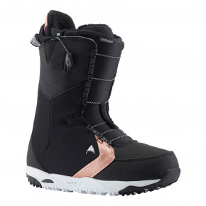 Go to the product Boots Burton Limelight black 2018/2019