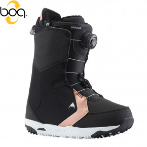 Go to the product Boots Burton Limelight Boa black 2018/2019