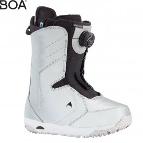 Go to the product Boots Burton Limelight Boa grey reflective 2020/2021