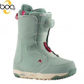 Go to the product Boots Burton Limelight Boa sage 2018/2019