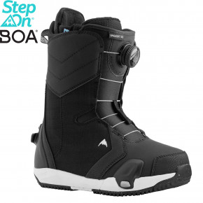 Go to the product Boots Burton Limelight Step On 2020/2021