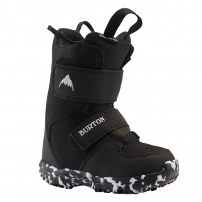 Go to the product Boots Burton Mini-Grom black 2020/2021