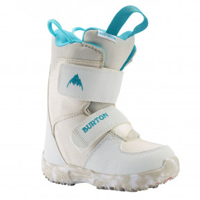 Go to the product Boots Burton Mini-Grom white 2020/2021