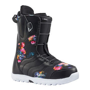Go to the product Boots Burton Mint black/multi 2017/2018