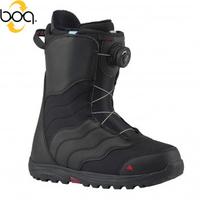 Go to the product Boots Burton Mint Boa black 2018/2019