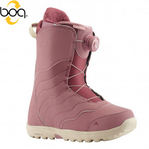 Go to the product Boots Burton Mint Boa dusty rose 2018/2019