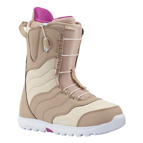 Go to the product Boots Burton Mint tan 2017/2018