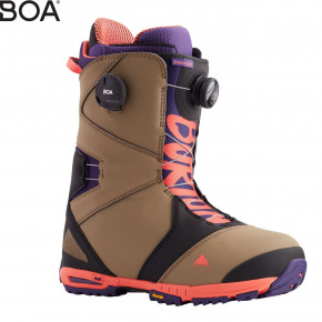 Go to the product Boots Burton Photon Boa ash/purple/pop red 2020/2021