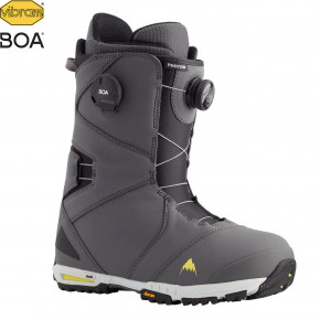 Go to the product Boots Burton Photon Boa grey 2020/2021