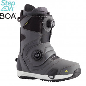 Go to the product Boots Burton Photon Step On grey 2020/2021