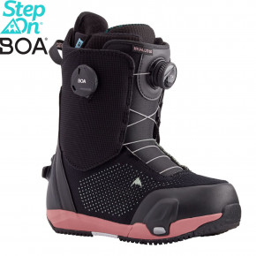 Go to the product Boots Burton Ritual LTD Step On black 2020/2021