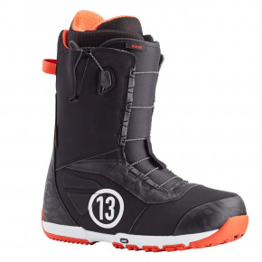 Go to the product Boots Burton Ruler black/red 2020/2021