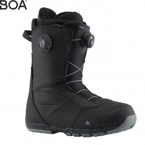 Go to the product Boots Burton Ruler Boa black 2020/2021