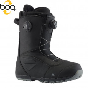 Go to the product Boots Burton Ruler Boa black 2019/2020