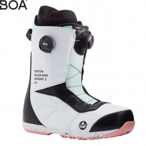 Go to the product Boots Burton Ruler Boa white/black/multi 2020/2021