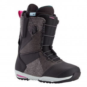 Go to the product Boots Burton Supreme black 2020/2021