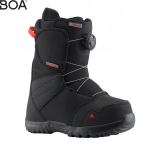 Go to the product Boots Burton Zipline Boa black 2020/2021