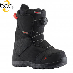 Go to the product Boots Burton Zipline Boa black 2018/2019