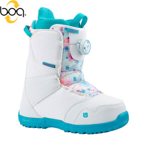 Go to the product Boots Burton Zipline Boa white/frostberry 2017/2018