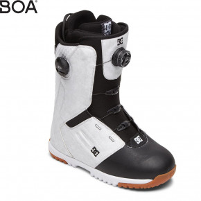Go to the product Boots DC Control white 2020/2021