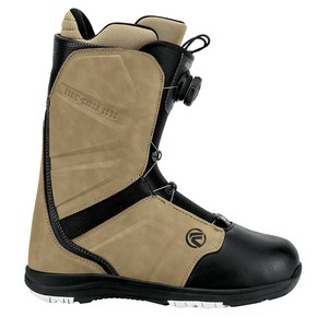 Go to the product Boots Flow Aero Coiler khaki 2017/2018