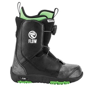 Go to the product Boots Flow Micron Boa black 2017/2018