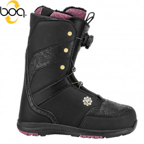 Go to the product Boots Flow Onyx Coiler black 2017/2018
