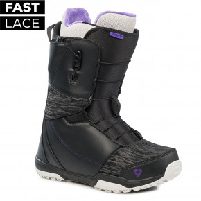 Go to the product Boots Gravity Aura Fast Lace black/grey 2019/2020