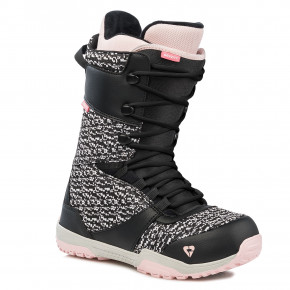 Go to the product Boots Gravity Bliss black/pink 2019/2020
