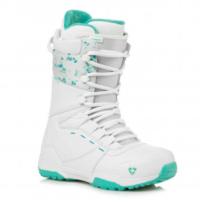 Go to the product Boots Gravity Bliss white/mint 2018/2019