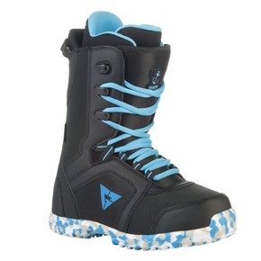 Go to the product Boots Gravity Micro black/blue 2015/2016