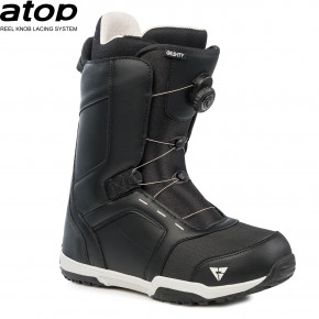 Go to the product Boots Gravity Recon Atop black/grey 2019/2020