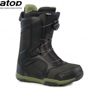Go to the product Boots Gravity Recon Atop black/olive 2019/2020