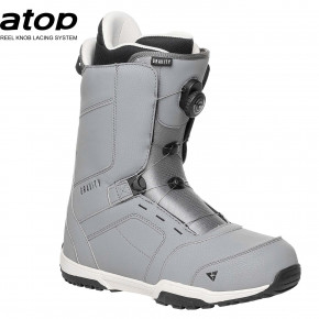 Go to the product Boots Gravity Recon Atop grey 2017/2018