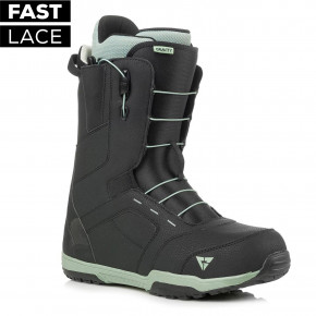 Go to the product Boots Gravity Recon Fast Lace black 2018/2019