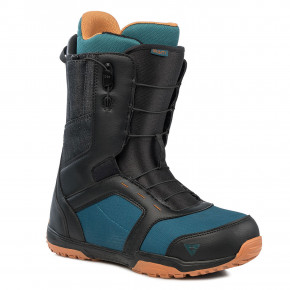 Przejść do produktu Buty Gravity Recon Fast Lace black/blue/rust 2020/2021