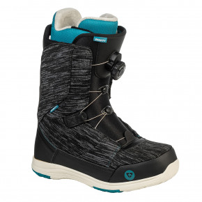 Go to the product Boots Gravity Sage Atop black/teal 2020/2021