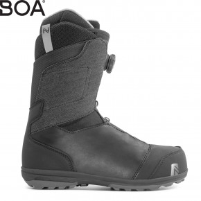 Go to the product Boots Nidecker Aero Coiler black 2019/2020
