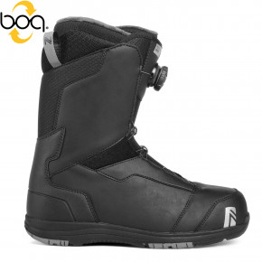 Go to the product Boots Nidecker Aero Coiler black 2018/2019